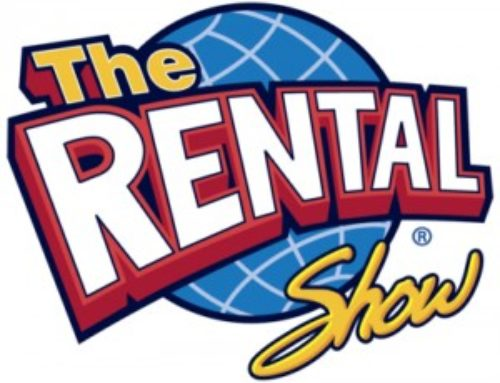 Come see us at The Rental Show 2013!