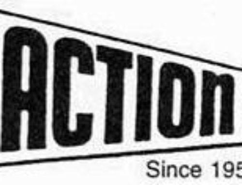Action Equipment & Scaffolding