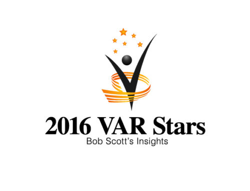 ARM Software Publisher Makes Bob Scott's 2016 VAR Stars List