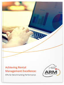 KPIs for Rental Company