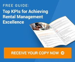 Rental KPIs Ebook