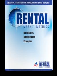 ARA Rental Market Metrics